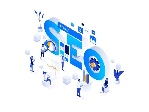 SEO bureau - Digital Climax -Hogere positie in Google