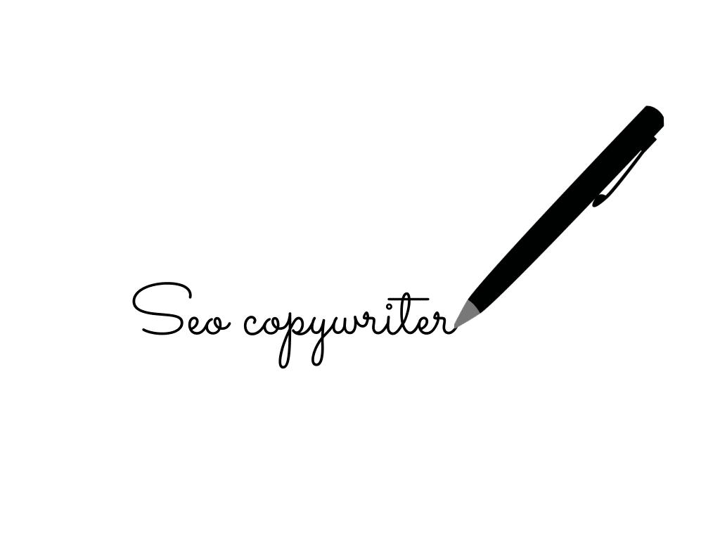 SEO copywriter