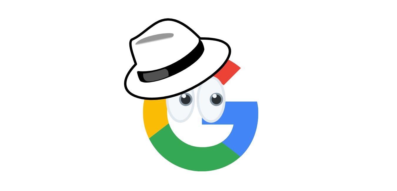 white hat seo google
